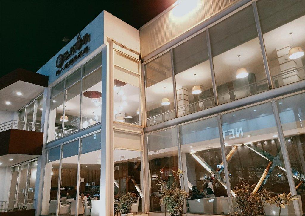 吃一次就愛上~異人館EZ.KON斗六店:火鍋推薦、義大利麵、日式拉麵、台式套餐、合菜、甜點通通有