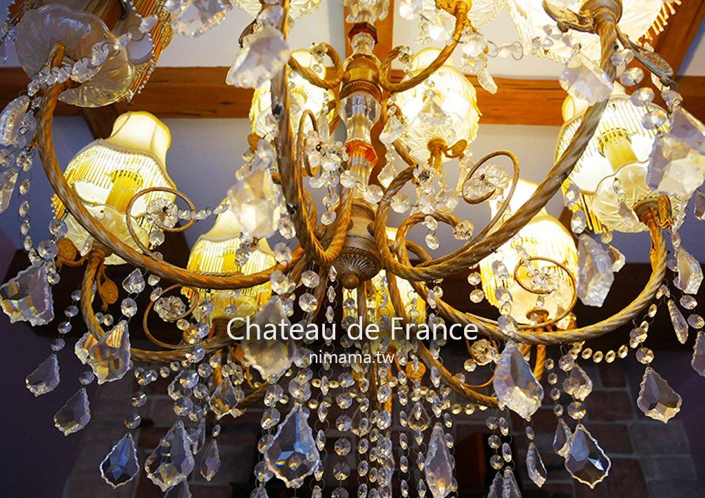 宜蘭法國小古堡民宿:不出國也能享受歐洲古堡的浪漫風情、閏蜜愛旅行