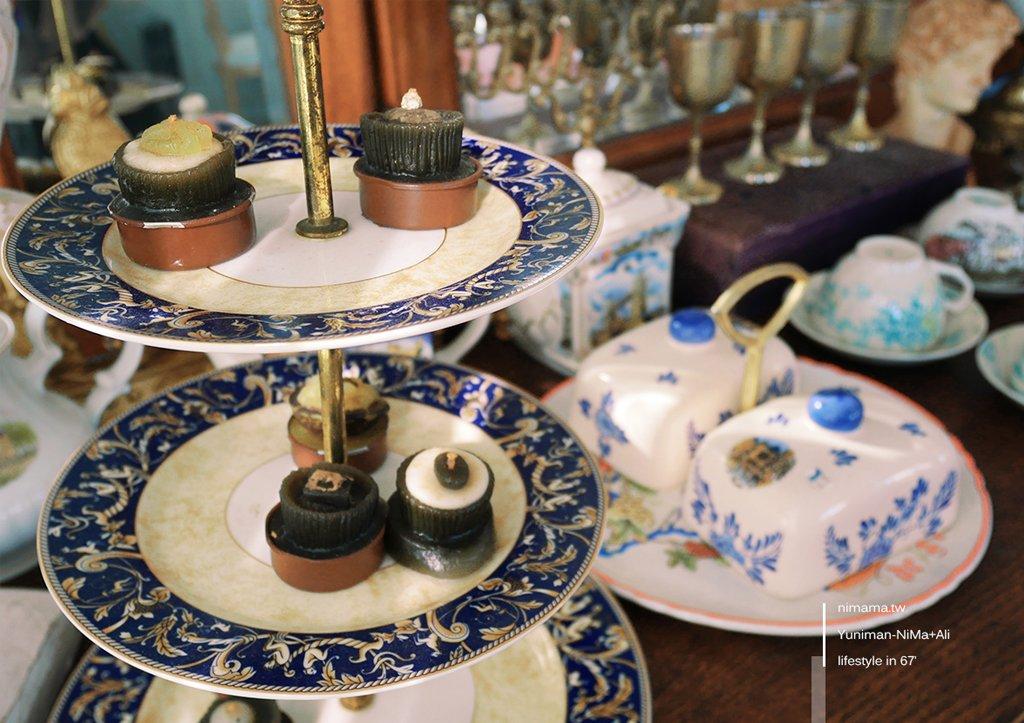 宜蘭法國小古堡民宿:精緻美味可頌享受貴婦級早餐、閏蜜愛旅行