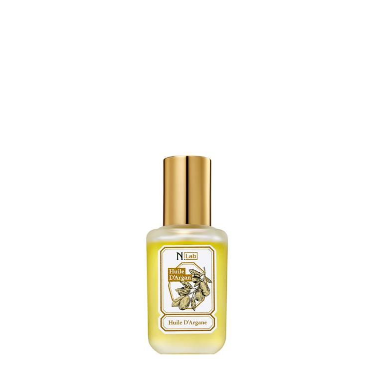 N.lab 100% Pure Argan Oil 50ml