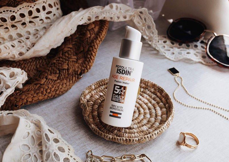 抗光老化、養膚級防曬液,西班牙第一藥妝ISDIN為肌膚做好每日防護、延緩老化